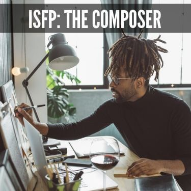 ISFP The Composer