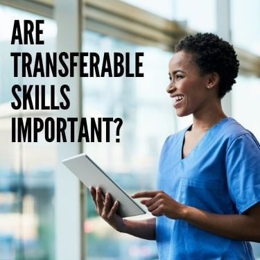 Are Transferable Skills Important