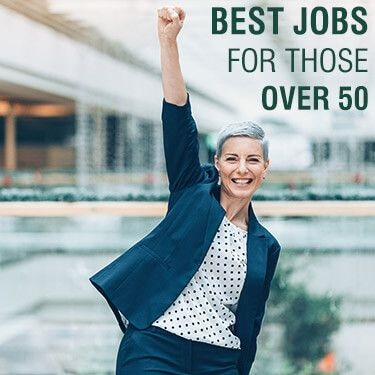 Best Jobs for Those Over 50