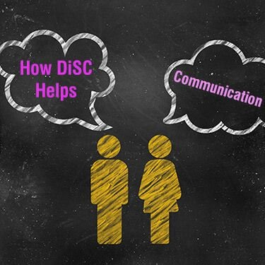 How DiSC Helps Communication
