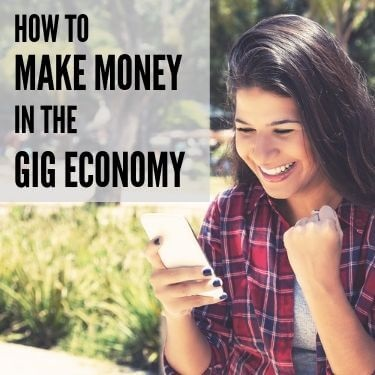 How to Make Money in the Gig Economy