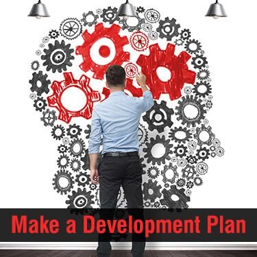 Make a Development Plan