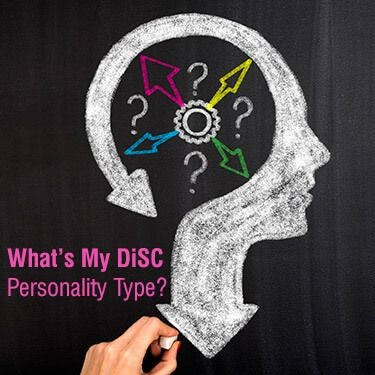 What's My DiSC Personality Type