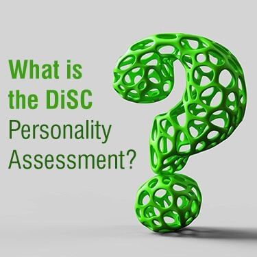 What is the DiSC Personality Assessment