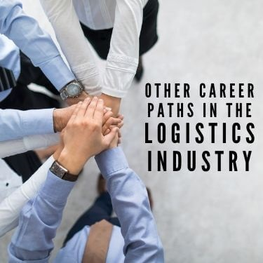 other career paths in the logistics industry