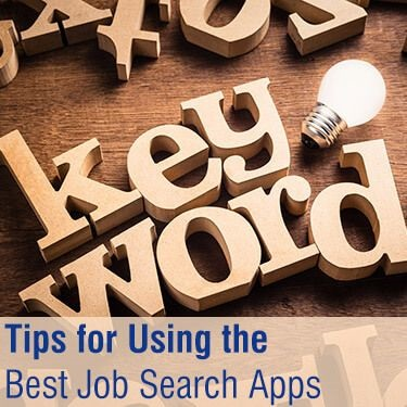 tips for using the best search apps