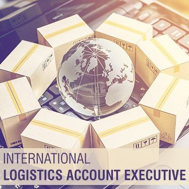 International Logistics Account Executive