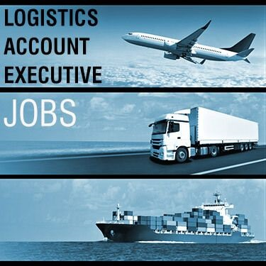 Logistics Account Executive Jobs