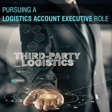 Pursuing a Logistics Account Executive Role
