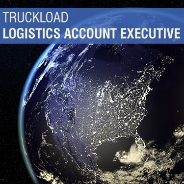 Truckload Logistics Account Executive